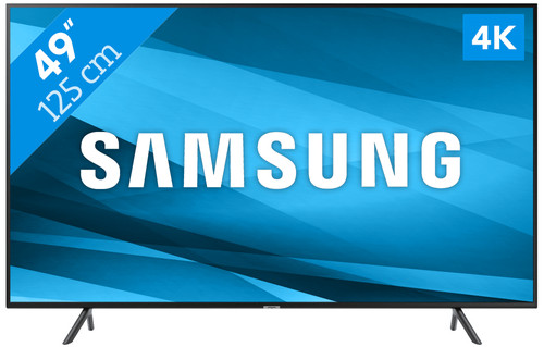 Samsung UE49NU7100 Main Image