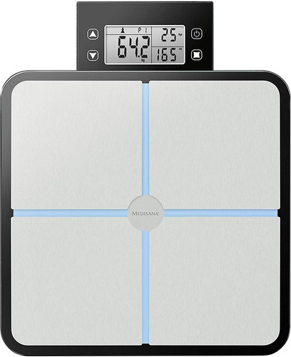 Medisana BS 460 Body analysis scale Main Image