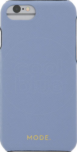DBramante1928 London Apple iPhone 6/6s/7/8 Back Cover Blauw Main Image