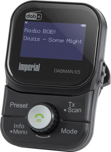 Imperial Dabman 65 Main Image