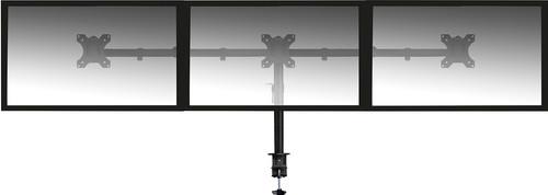 Ewent EW1513 Monitor Bracket for 3 Monitors Main Image