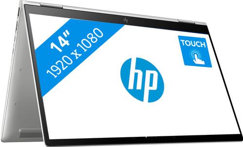 HP Elitebook X360 1040 G5  i5-8gb-256ssd Main Image
