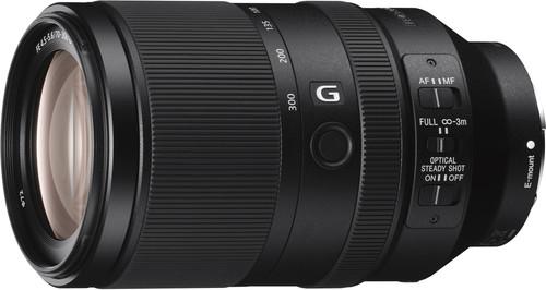 Sony FE 70-300mm f/4.5-5.6 G OSS Main Image