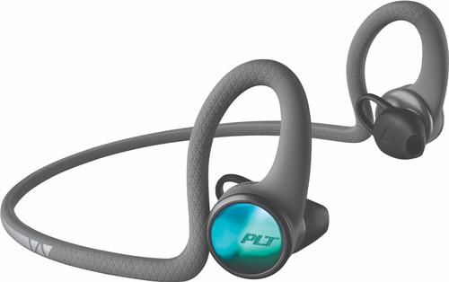 Plantronics Backbeat Fit 2100 Gray Main Image