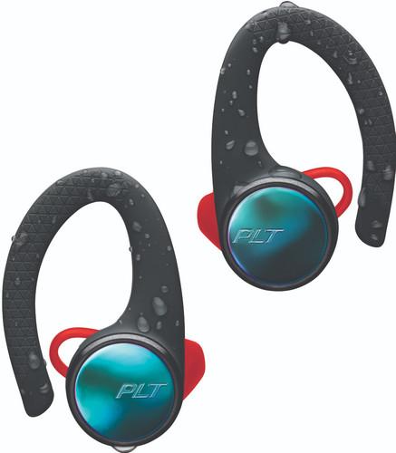 Plantronics Backbeat Fit 3100 Headset Black Main Image
