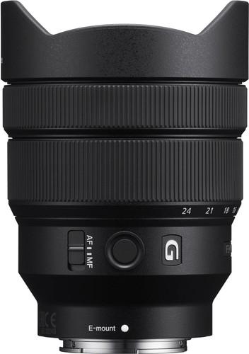 Sony FE 12-24mm f/4 G Main Image