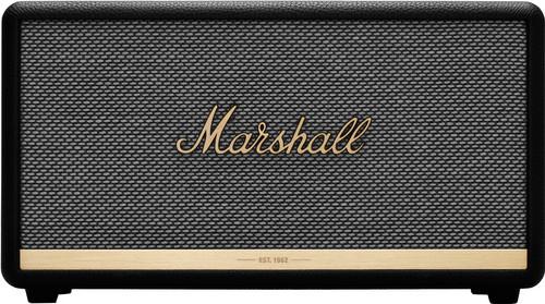 Marshall Stanmore II Zwart Main Image