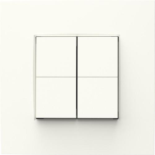 Niko Dim Switch Hue Intense White Main Image