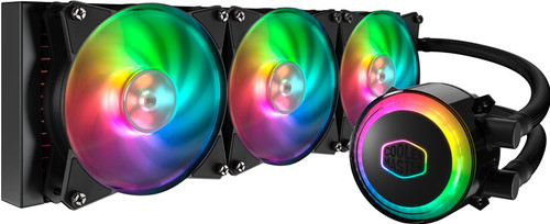 Cooler Master Masterliquid ML360R RGB Main Image