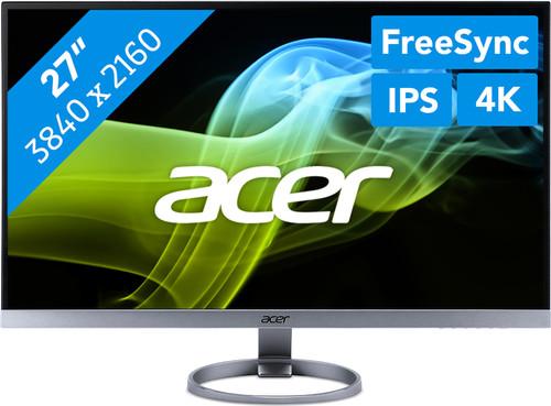 Acer H277HKsmipuz Main Image