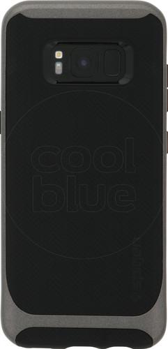 super popular 9e5be 41e0e Spigen Neo Hybrid Samsung Galaxy S8 Back Cover Gray