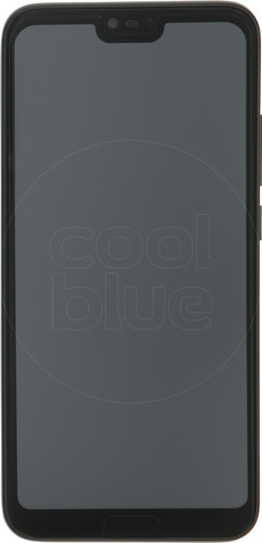 PanzerGlass Screen Protector Huawei Honor 10 Black Main Image