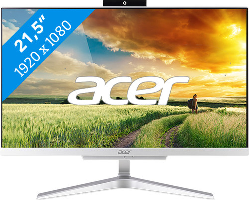 Acer Aspire C22-820 I1008 All-in-One Main Image