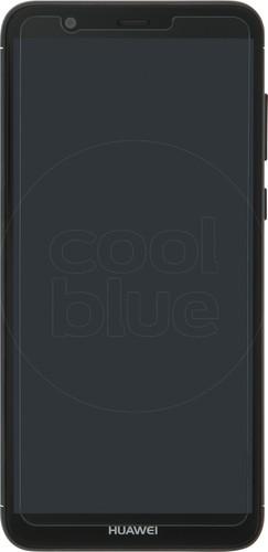 PanzerGlass Screenprotector Huawei P Smart Main Image