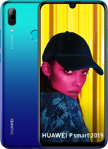 Huawei P Smart (2019) Blauw Main Image