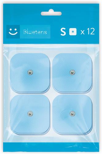 Bluetens Bluepack Electrodes S12 Main Image