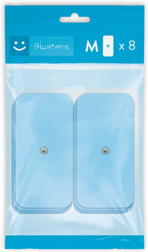 Bluetens Bluepack Electrodes M8 Main Image