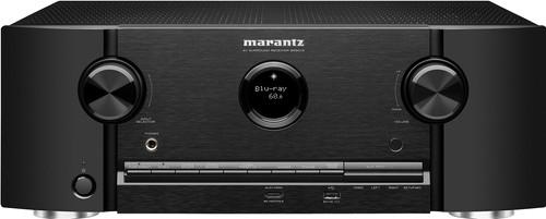 Marantz SR5013 Zwart Main Image