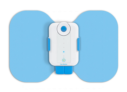 Bluetens Wireless Pack 2 Electrodes Surf 1 Butterfly Main Image