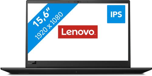 Lenovo ThinkPad P1 - 20QT000LMH Main Image