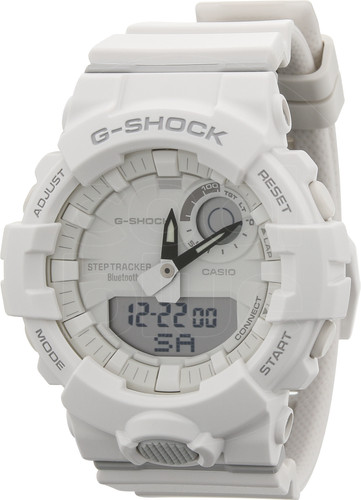 4c343e8161b Casio G-Shock G-Squad GBA-800-7AER - Coolblue - Before 23 59 ...