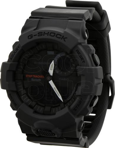 Casio G-Shock G-Squad GBA-800-8AER Main Image
