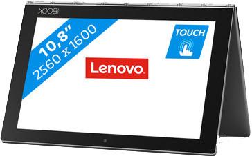 Lenovo Yogabook C930 ZA3S0087NL Main Image