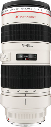 Canon EF 70-200mm f/2.8L USM Main Image
