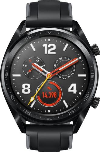 Huawei Watch GT Black Main Image