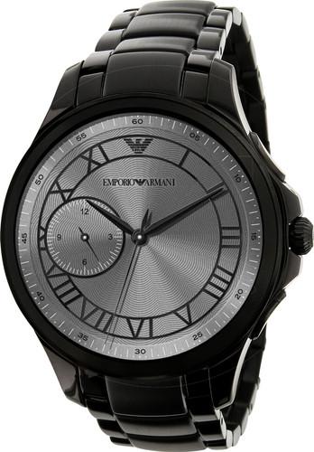 Emporio Armani Alberto Gen 4 Display Smartwatch ART5011 Main Image