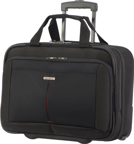 Samsonite GuardIt 2.0 Laptop Trolley 17,3'' Zwart Main Image