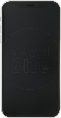 InvisibleShield HD Ultra iPhone Xr Screenprotector Plastic Main Image