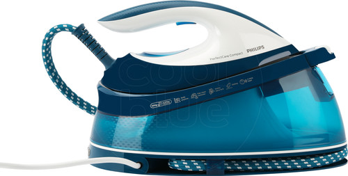 Philips PerfectCare Compact GC7831/20 Main Image
