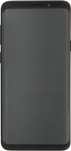 PanzerGlass Screen protector Samsung Galaxy S9 Plus Main Image