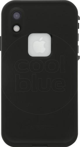 Lifeproof Fre Apple iPhone Xr Full Body Black Main Image