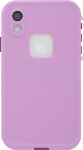 best service d0b02 b2d77 Lifeproof Fre Apple iPhone XR Full Body Pink