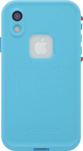 Lifeproof Fre Apple iPhone Xr Full Body Blue Main Image