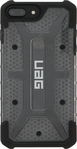 UAG Plasma Ice Apple iPhone 6 Plus/6S Plus/7 Plus Back Cover Transparent Main Image