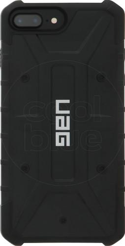 UAG Pathfinder Apple iPhone 6 Plus/6s Plus/7 Plus Back Cover Black Main Image
