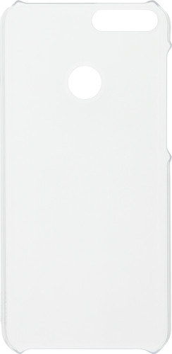 Huawei P Smart Case Back Cover Transparent Main Image