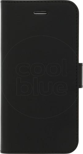 Valenta Booklet Classic Luxe Apple iPhone 7/8 Black Main Image