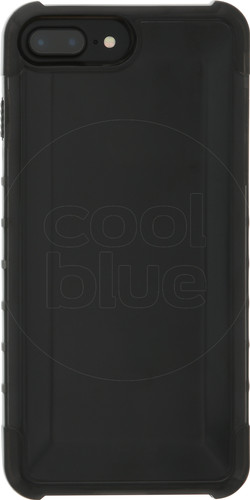 UAG Plyo Ash Apple iPhone 6 Plus / 6s Plus / 7 Plus / 8 Plus Back Cover Black Main Image
