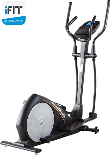 Nordictrack Cross Trainer >> Nordictrack E 400 Coolblue Before 23 59 Delivered Tomorrow