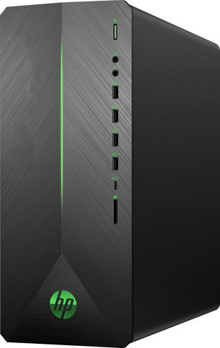 HP Pavilion Gaming 790-0750nd Main Image