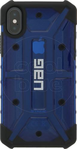 UAG Plasma Cobalt Apple iPhone X/Xs Back Cover Blue Main Image