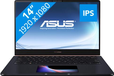 Asus ZenBook UX480FD-BE043T Main Image