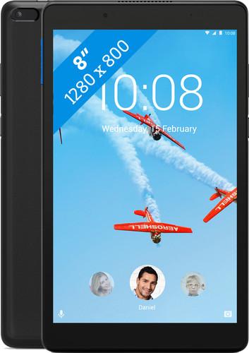Lenovo Tab E8 1GB 16GB Wifi Main Image