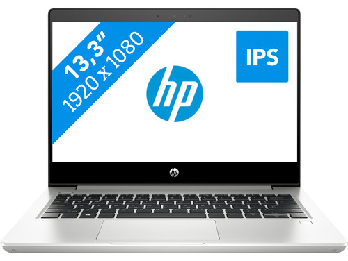 HP ProBook 430 G6  i3-8gb-128ssd Main Image