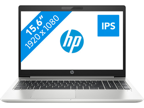 HP ProBook 450 G6  i7-16GB-256SSD+1TB-MX130 Main Image