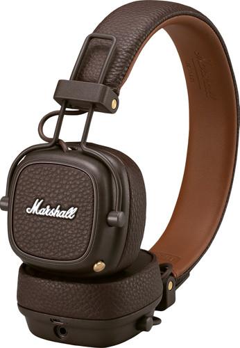 Marshall Major 3 Bluetooth Brown Main Image